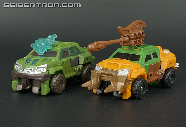Transformers Prime Beast Hunters Cyberverse Bulkhead (Image #32 of 112)