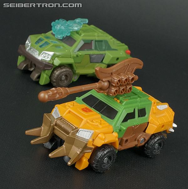 Transformers Prime Beast Hunters Cyberverse Bulkhead (Image #33 of 112)