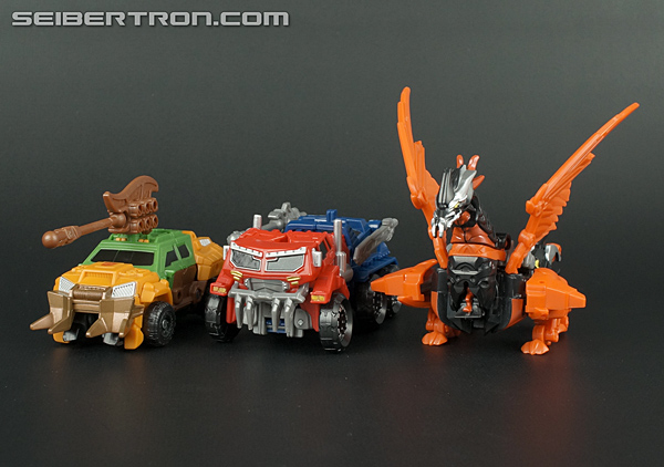 Transformers Prime Beast Hunters Cyberverse Bulkhead (Image #35 of 112)