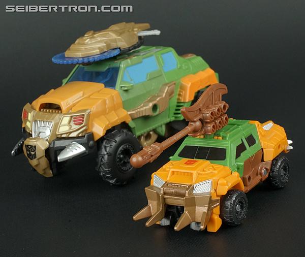 Transformers Prime Beast Hunters Cyberverse Bulkhead (Image #36 of 112)