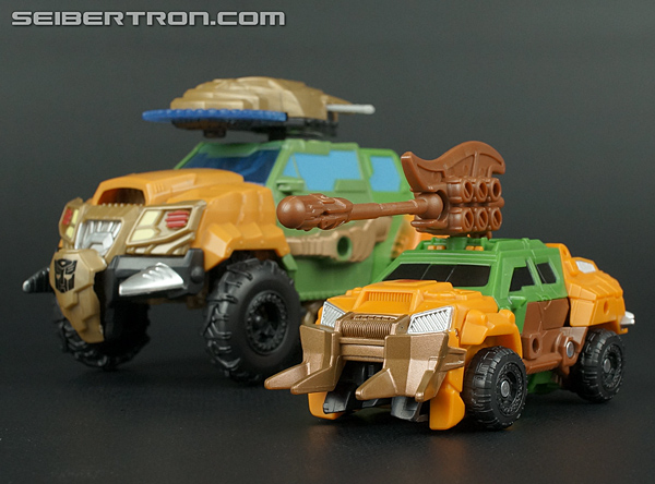 Transformers Prime Beast Hunters Cyberverse Bulkhead (Image #37 of 112)