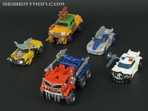 Transformers Prime Beast Hunters Cyberverse Bulkhead (Image #38 of 112)