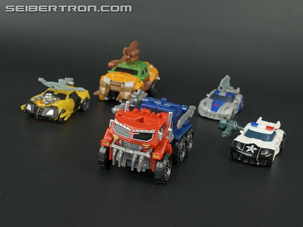 Transformers Prime Beast Hunters Cyberverse Bulkhead (Image #39 of 112)