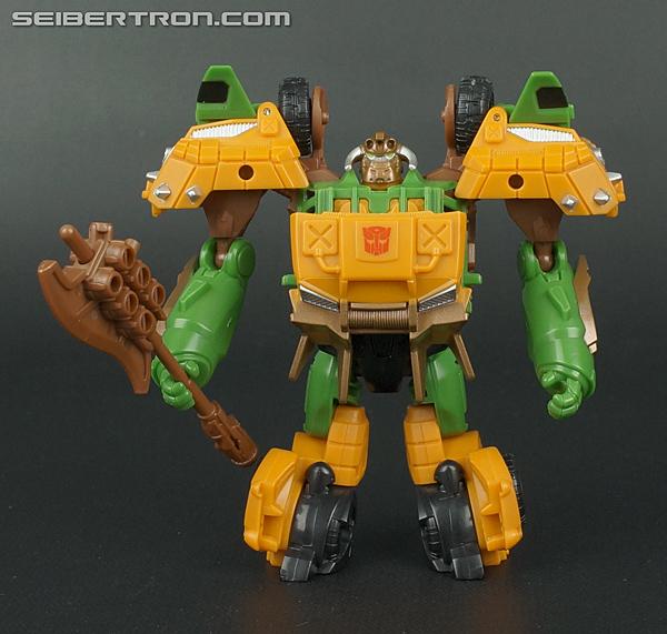 Transformers Prime Beast Hunters Cyberverse Bulkhead (Image #40 of 112)