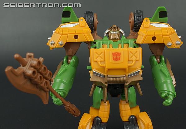 Transformers Prime Beast Hunters Cyberverse Bulkhead (Image #41 of 112)