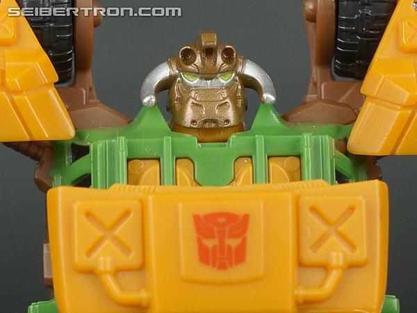Transformers Prime Beast Hunters Cyberverse Bulkhead gallery