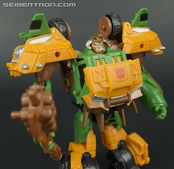 Transformers Prime Beast Hunters Cyberverse Bulkhead (Image #43 of 112)