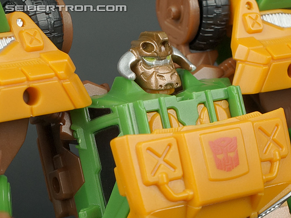 Transformers Prime Beast Hunters Cyberverse Bulkhead (Image #44 of 112)