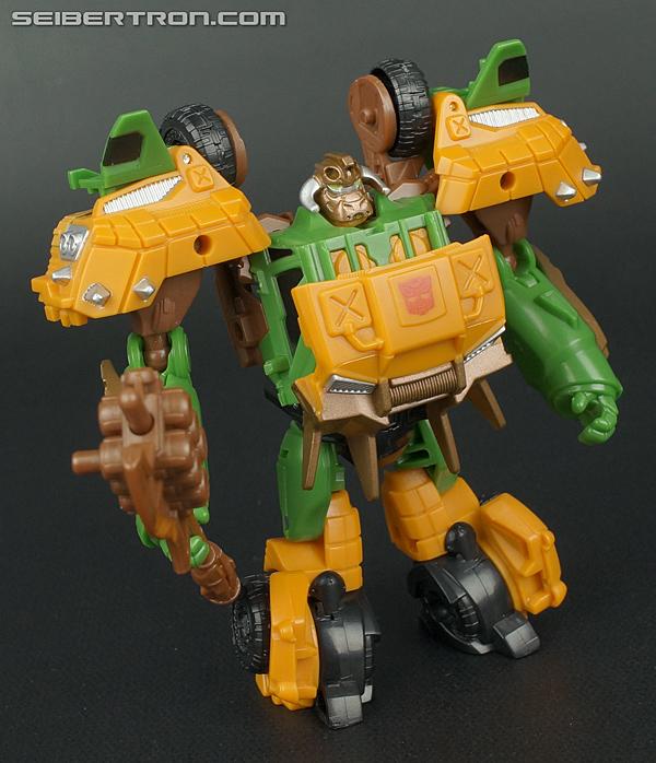 Transformers Prime Beast Hunters Cyberverse Bulkhead (Image #45 of 112)
