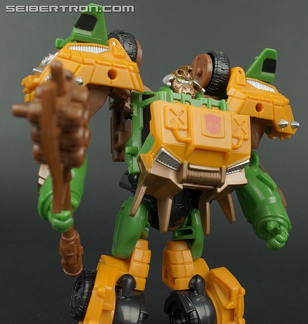 Transformers Prime Beast Hunters Cyberverse Bulkhead (Image #46 of 112)
