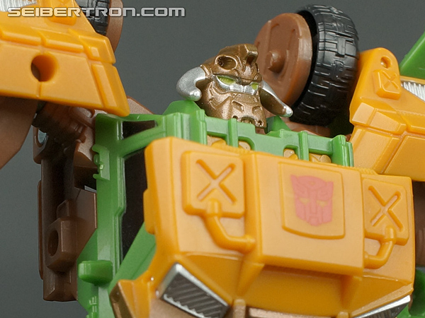 Transformers Prime Beast Hunters Cyberverse Bulkhead (Image #47 of 112)