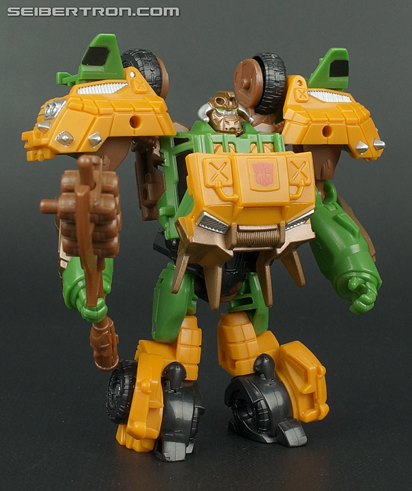 Transformers Prime Beast Hunters Cyberverse Bulkhead (Image #48 of 112)