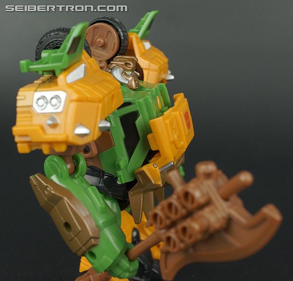 Transformers Prime Beast Hunters Cyberverse Bulkhead (Image #49 of 112)