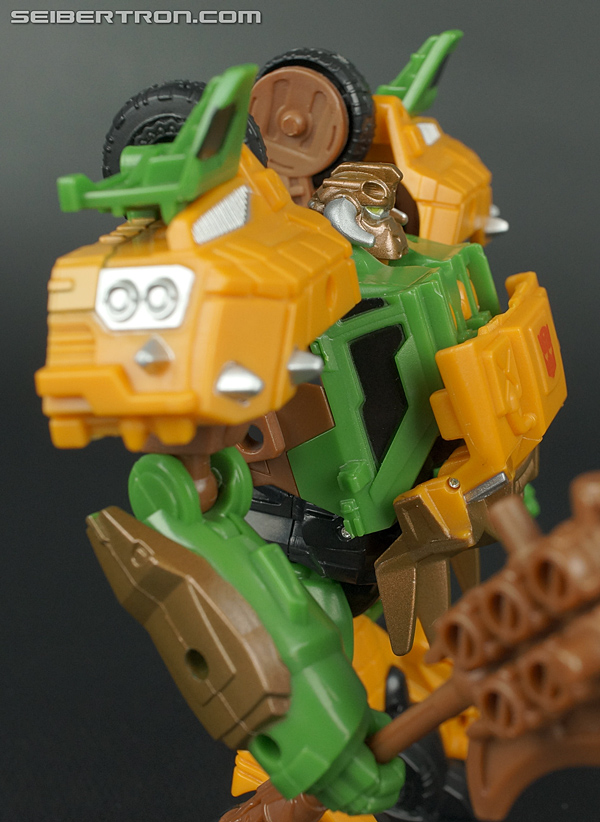 Transformers Prime Beast Hunters Cyberverse Bulkhead (Image #50 of 112)