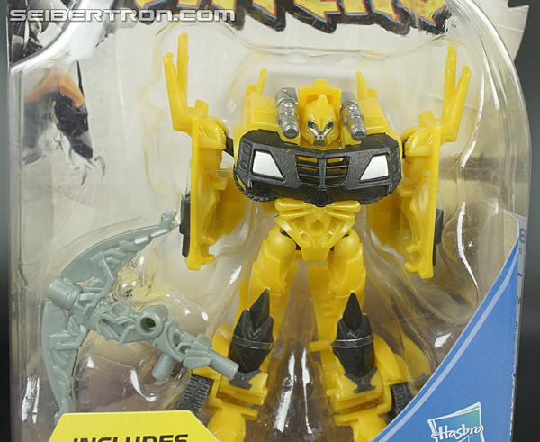 Transformers Prime Beast Hunters Cyberverse Bumblebee (Image #2 of 109)