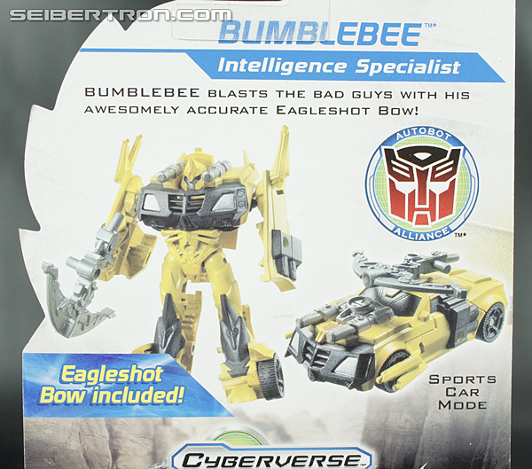 Transformers Prime Beast Hunters Cyberverse Bumblebee (Image #5 of 109)