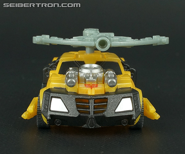 Transformers Prime Beast Hunters Cyberverse Bumblebee (Image #13 of 109)