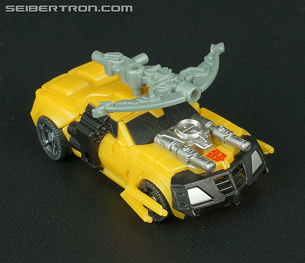 Transformers Prime Beast Hunters Cyberverse Bumblebee (Image #15 of 109)