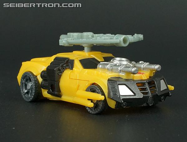 Transformers Prime Beast Hunters Cyberverse Bumblebee (Image #16 of 109)