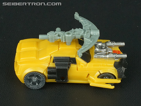 Transformers Prime Beast Hunters Cyberverse Bumblebee (Image #17 of 109)