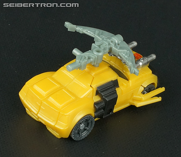 Transformers Prime Beast Hunters Cyberverse Bumblebee (Image #18 of 109)