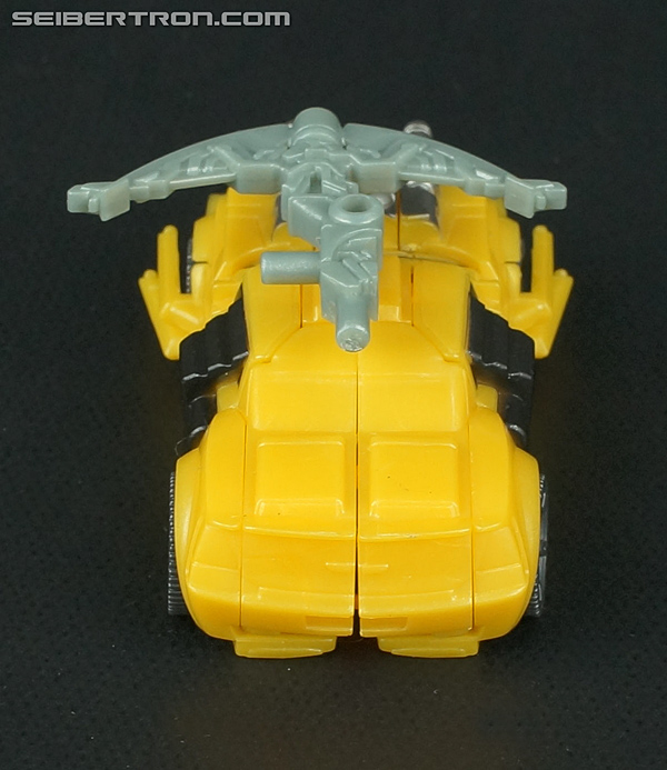 Transformers Prime Beast Hunters Cyberverse Bumblebee (Image #19 of 109)