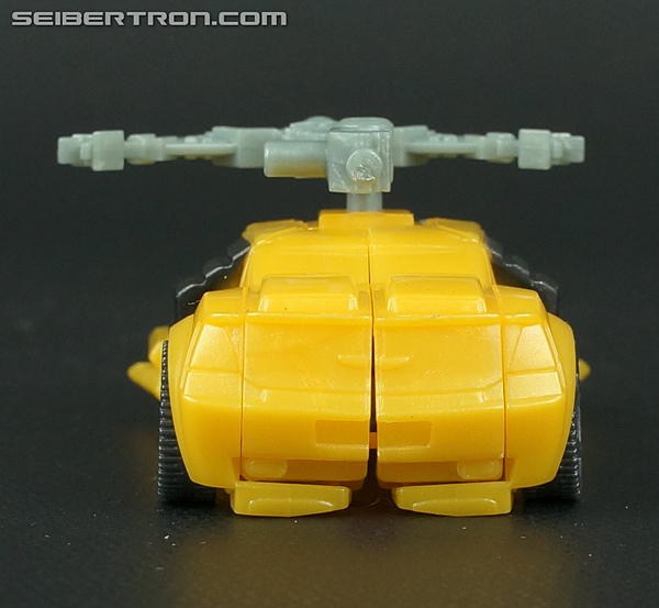 Transformers Prime Beast Hunters Cyberverse Bumblebee (Image #20 of 109)