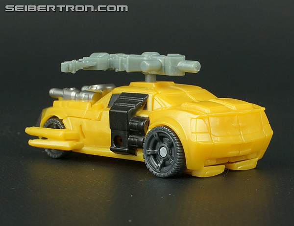 Transformers Prime Beast Hunters Cyberverse Bumblebee (Image #21 of 109)