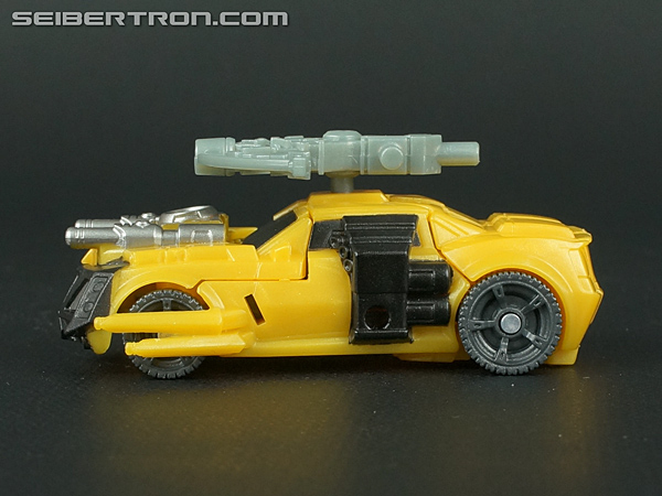 Transformers Prime Beast Hunters Cyberverse Bumblebee (Image #22 of 109)