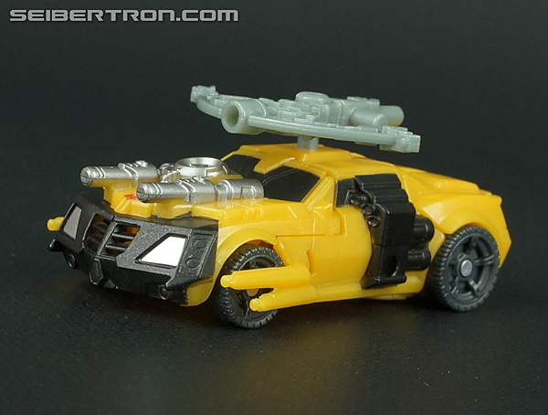 Transformers Prime Beast Hunters Cyberverse Bumblebee (Image #23 of 109)