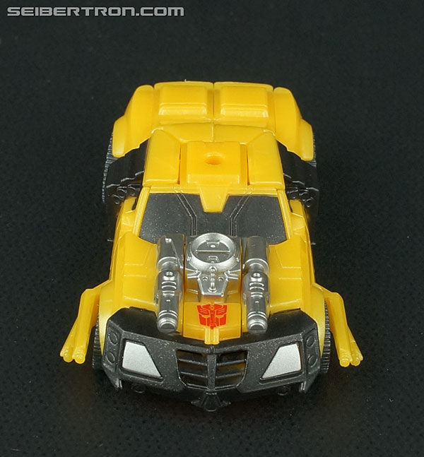 Transformers Prime Beast Hunters Cyberverse Bumblebee (Image #26 of 109)