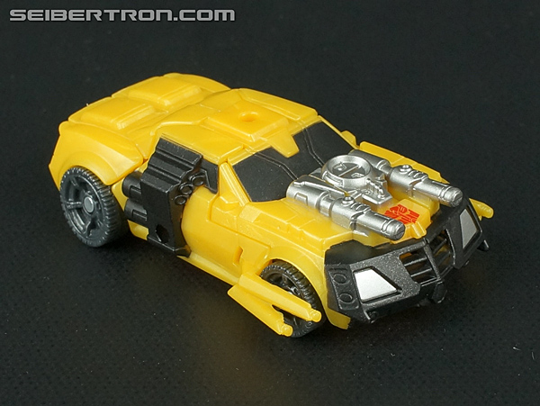 Transformers Prime Beast Hunters Cyberverse Bumblebee (Image #28 of 109)