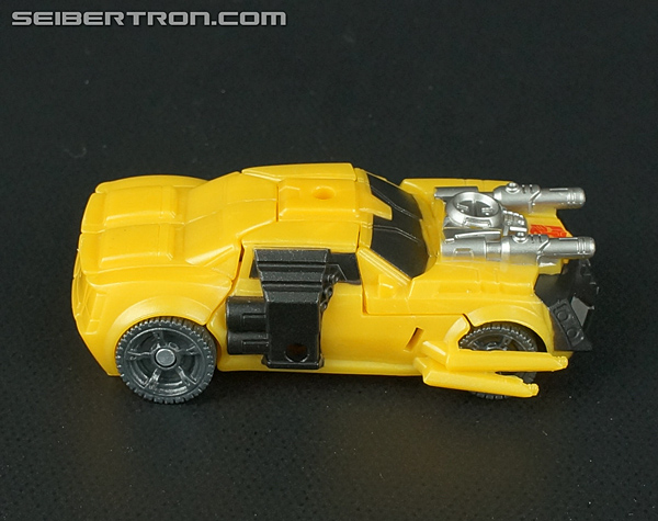 Transformers Prime Beast Hunters Cyberverse Bumblebee (Image #29 of 109)