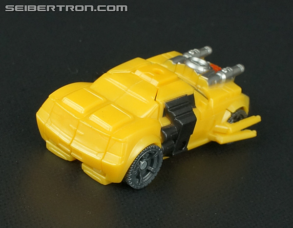 Transformers Prime Beast Hunters Cyberverse Bumblebee (Image #30 of 109)