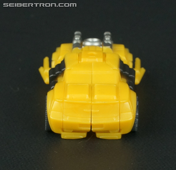 Transformers Prime Beast Hunters Cyberverse Bumblebee (Image #31 of 109)