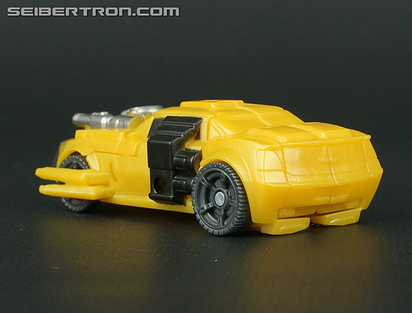 Transformers Prime Beast Hunters Cyberverse Bumblebee (Image #32 of 109)