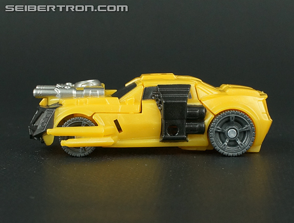 Transformers Prime Beast Hunters Cyberverse Bumblebee (Image #33 of 109)