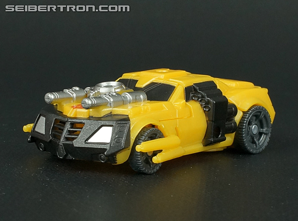 Transformers Prime Beast Hunters Cyberverse Bumblebee (Image #34 of 109)