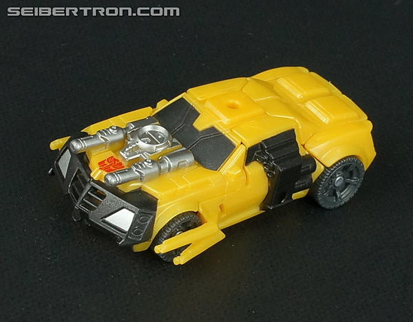 Transformers Prime Beast Hunters Cyberverse Bumblebee (Image #35 of 109)