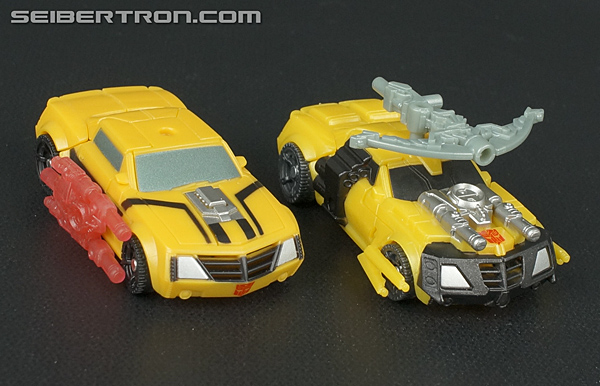 Transformers Prime Beast Hunters Cyberverse Bumblebee (Image #36 of 109)