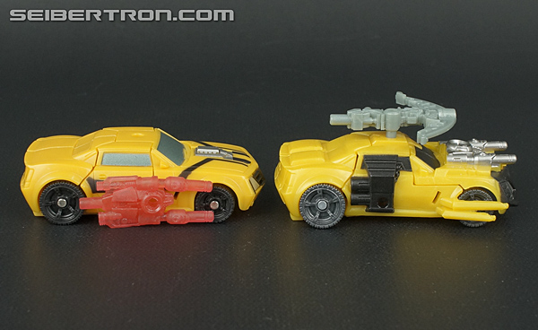 Transformers Prime Beast Hunters Cyberverse Bumblebee (Image #37 of 109)