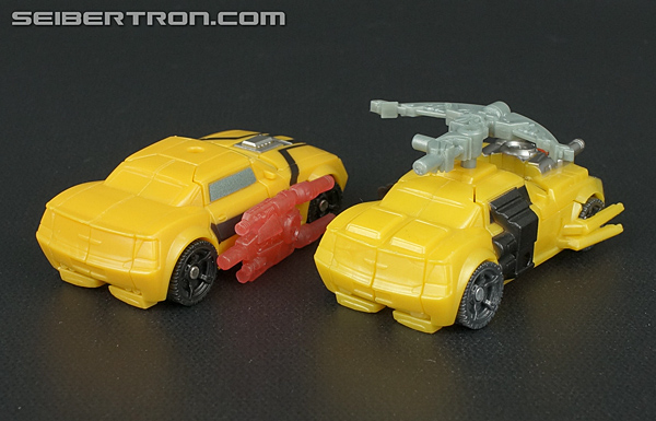 Transformers Prime Beast Hunters Cyberverse Bumblebee (Image #38 of 109)
