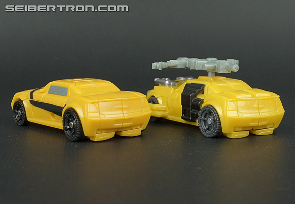Transformers Prime Beast Hunters Cyberverse Bumblebee (Image #39 of 109)