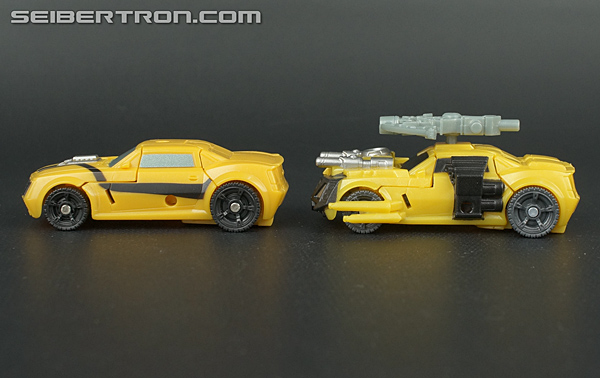 Transformers Prime Beast Hunters Cyberverse Bumblebee (Image #40 of 109)