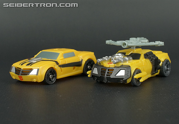 Transformers Prime Beast Hunters Cyberverse Bumblebee (Image #41 of 109)