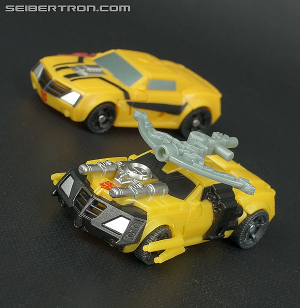Transformers Prime Beast Hunters Cyberverse Bumblebee (Image #42 of 109)