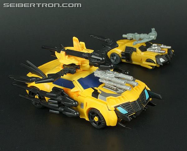 Transformers Prime Beast Hunters Cyberverse Bumblebee (Image #45 of 109)