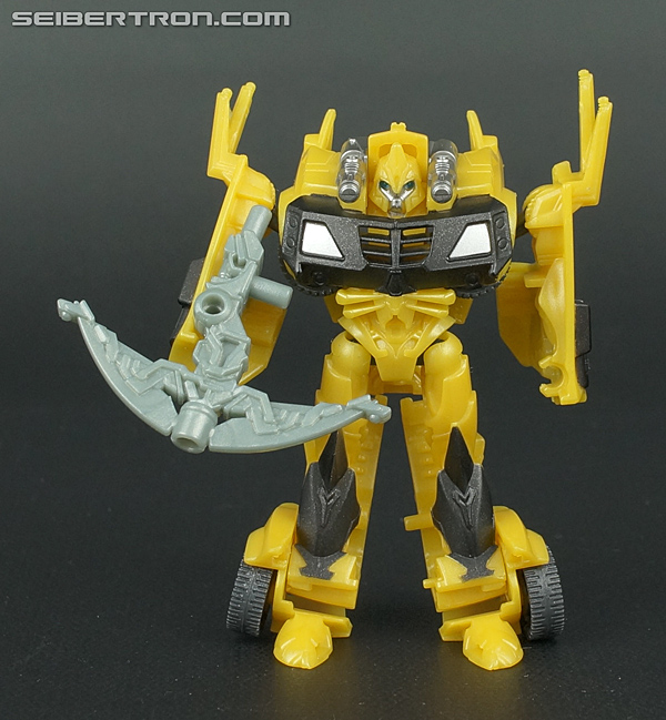 Transformers Prime Beast Hunters Cyberverse Bumblebee (Image #49 of 109)