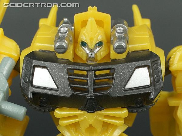 Transformers Prime Beast Hunters Cyberverse Bumblebee gallery
