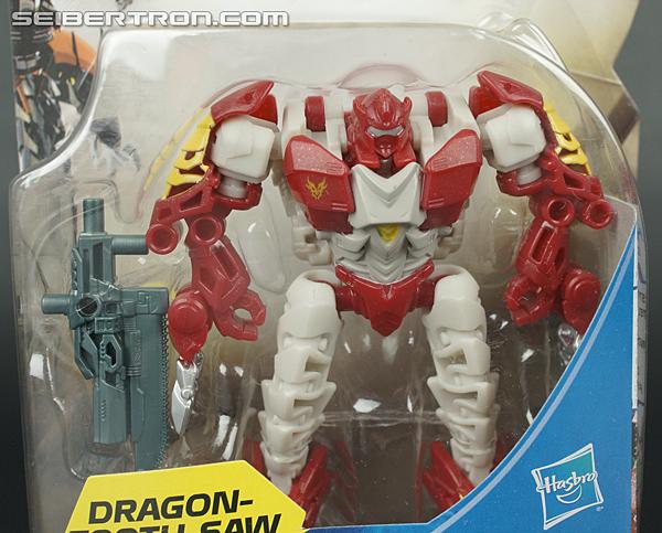 Transformers Prime Beast Hunters Cyberverse Hun-Gurrr (Image #2 of 115)